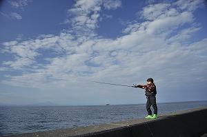 この素晴らしき根魚釣りをまた来年も一緒に楽しみましょう。