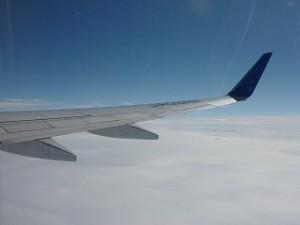 浪漫飛行へ
