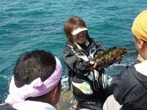 来年もエキサイティングな根魚釣りをご紹介してきたいと思います。