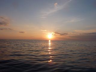 2013年、本当におつかれさまでした。また来年も素晴らしき海でありますように。
